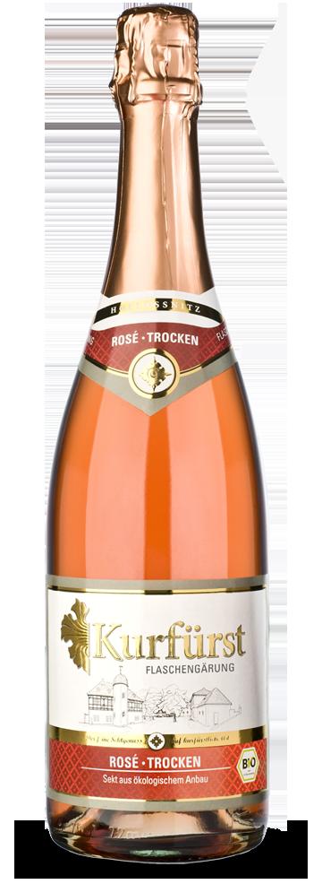 Kurfürst · Rosé