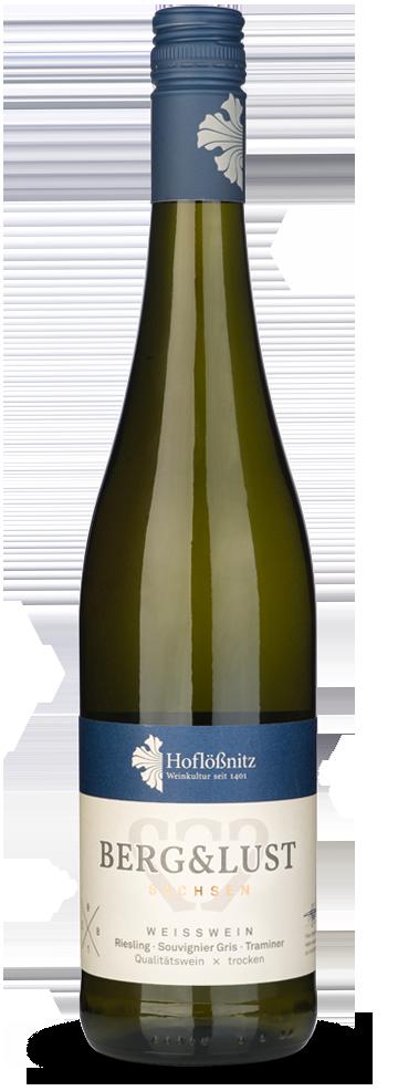BERG&LUST · Weißwein