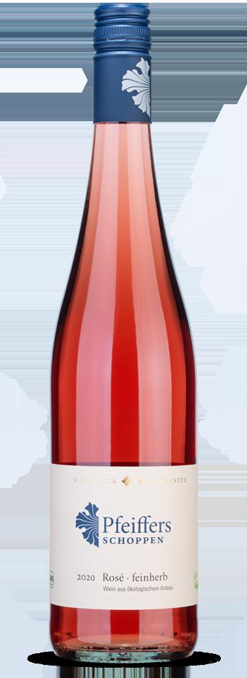 Pfeiffers Schoppen · Rosé