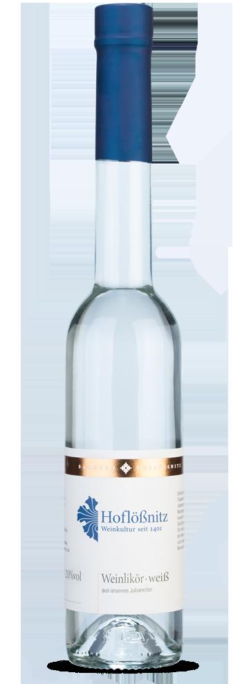 Weinlikör  · weiß