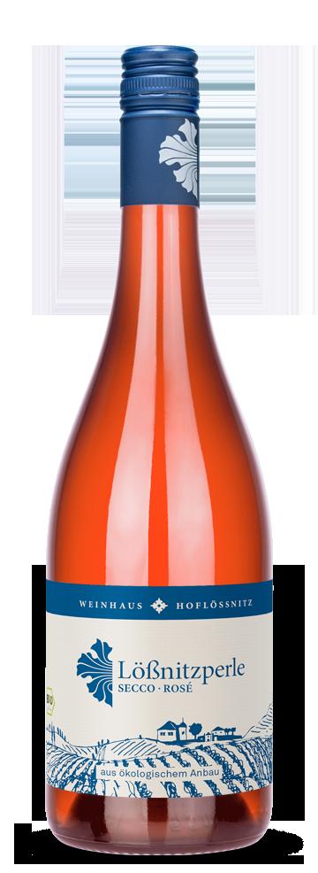 Lößnitzperle  ·  Rosé