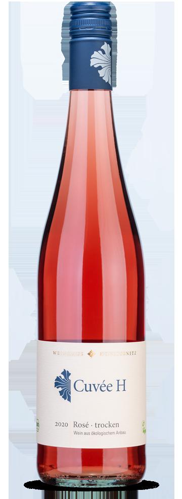 Cuvée H · Rosé