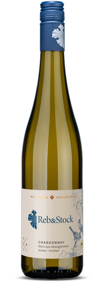Reb&Stock · Chardonnay